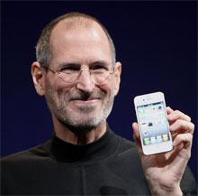 Steve Jobs, leader visionnaire, dut lui aussi arrondir les angles de son ego pour conduire Apple.