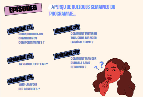 Illustrations : Clémence Gouy