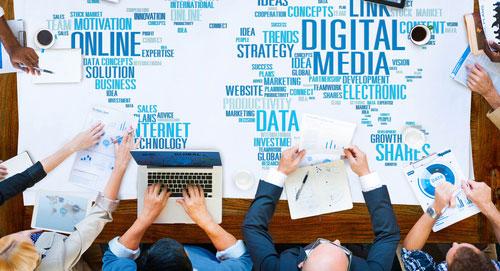 Les métiers du marketing : cap sur le digital et la Data !