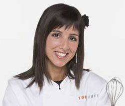 Top Chef 2013 : Naoëlle d'Hainaut remporte la finale