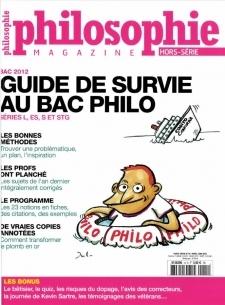 Bac : des magazines pour réviser la philo