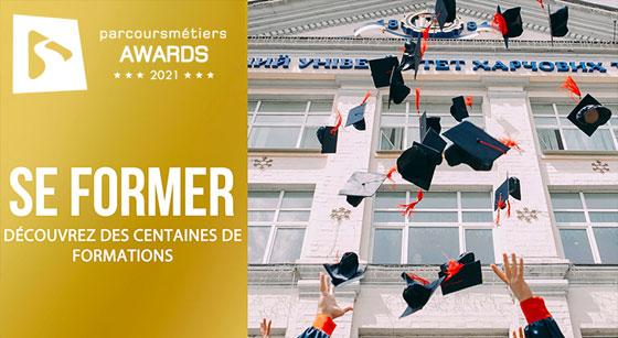 Parcours Métiers Awards : les meilleures vidéos métiers en compétition