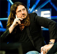 Jacques-Antoine Granjeon, patron de ventesprivees.com, l'un des fondateurs (Official LeWeb Photos)