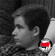Emotion après la mort de Clément Méric, agressé par des skinheads