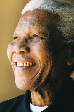 Nelson Mandela, la grandeur d'un combat pour l'Homme