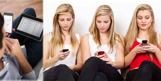 Portable, smartphone : êtes-vous accro ?