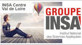 Ecole d'ingénieurs : un sixième INSA va ouvrir en Centre Val de Loire