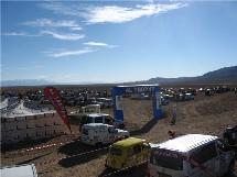 Raid 4L Trophy : 1000 étudiants dans le désert marocain
