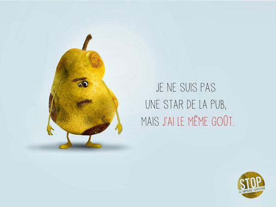 Concours Génération Pub  : les meilleures campagnes sur le gaspillage alimentaire