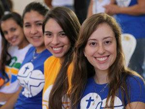 JMJ 2013 : les jeunes catholiques du monde à Rio