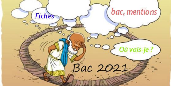 Bac 2021 : les sujets et corrigés de l'épreuve de philo en voie générale