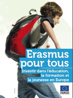 Mobilité européenne : Erasmus Plus, un nouvel Erasmus pour tous
