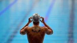 Natation : Yannick Agnel et le relais 4x100 m hommes champions du monde