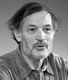 David Le Breton  © Claude Truong-Ngoc / Wikimedia Commons