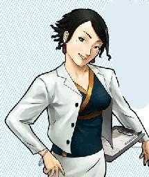 L'un des personnage du jeu