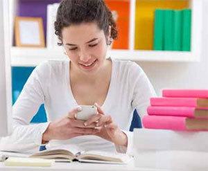 Travail scolaire : comment gérer le portable ?