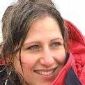 Maud Fontenoy, 30 ans, a réussi son tour du monde à contre-courant