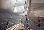 Le passage du cap Horn et des tempêtes des mers du sud