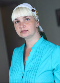 Polina Jerebstova : une adolescente tchétchène dit l'horreur de la guerre