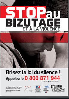 Un bizutage contre une étudiante française tourne mal en Belgique