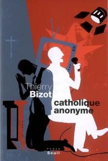 """Dans """"Catholique anonyme"""" (Seuil,2008), le producteur télé raconte sa conversion."""
