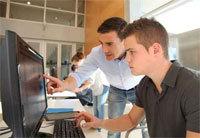 Quelles écoles pour les métiers du web ?