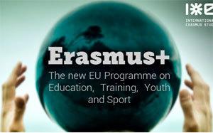 Erasmus+ : le nouveau programme pour bouger en Europe approuvé