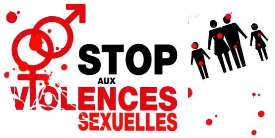 Violences sexuelles : comment réagir ?