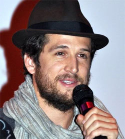 Guillaume Canet / wikimedia