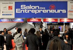 Huit jeunes lauréats de l'ESS au salon des entrepreneurs