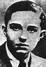Guy Môquet fut fusillé à 17 ans par les Allemands.