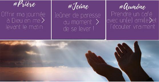 Crédit : les trois posts sont issus du blog www.laissetonempreinte21.com