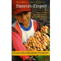 Le deuxième tome du livre racontant le voyage.