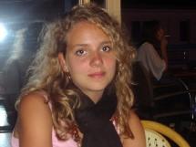 Camille, en première année de droit à Nanterre