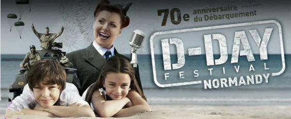 70ème anniversaire du débarquement : le programme des commémorations en Normandie