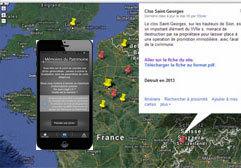 Des outils numériques et collaboratifs pour protéger le patrimoine