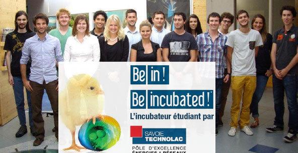 Etudiants-entrepreneurs : 18 porteurs de projet à l'université Savoie Mont Blanc