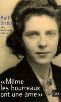 Maïti Girtanner, la force du pardon