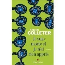 Le roman de Solenn Colleter dénonce le bizutage.