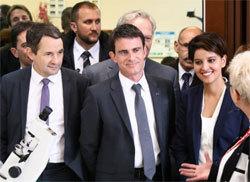 Photo: gouv.fr / Cyrus Cornut/picturetank
