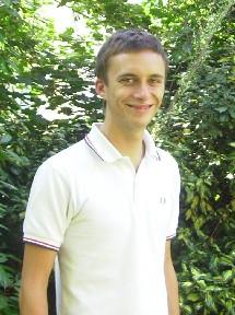 Alexandre, en terminale MRIM, veut poursuivre ses études en informatique.