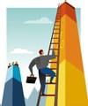 Même après un échec, on peut se donner les moyens de réussir.