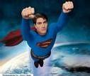 Etre adulte, c'est accepter de ne pas être Superman.