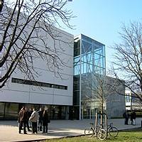 L'IAE de Grenoble.