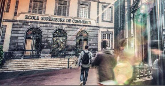 Crédit : ESC Clermont