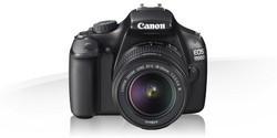 Modèle EOS 1100D chez Canon