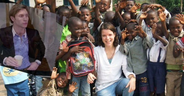 Volontariat international : une ONG recrute via une websérie humoristique