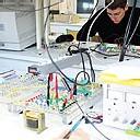 Alex, en master Systèmes intelligents et communicants : 'Les nouvelles technologies me passionnent'