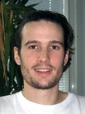 Jean-Baptiste, étudiant chercheur en climatologie, spécialiste du climat martien