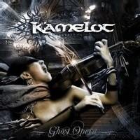Album d'un groupe de heavy-mélodique, kamelot